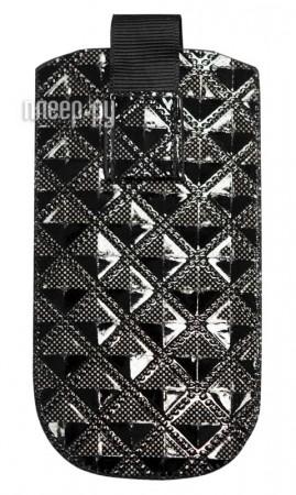Аксессуар Чехол-кармашек Prolife Призма 113515 Graphite 120x70mm  Pleer.ru  94.000