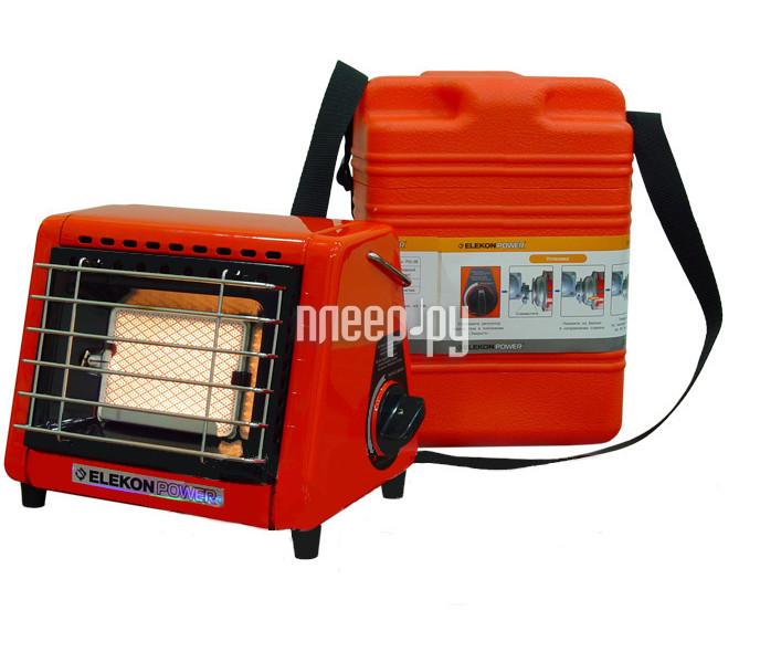 Инфракрасный газовый нагреватель elekonpower pg4b