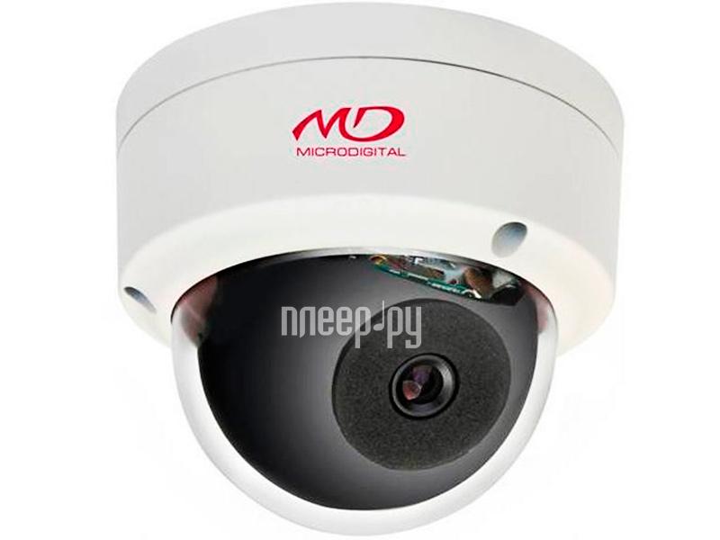 IP камера MicroDigital MDC-L8290F