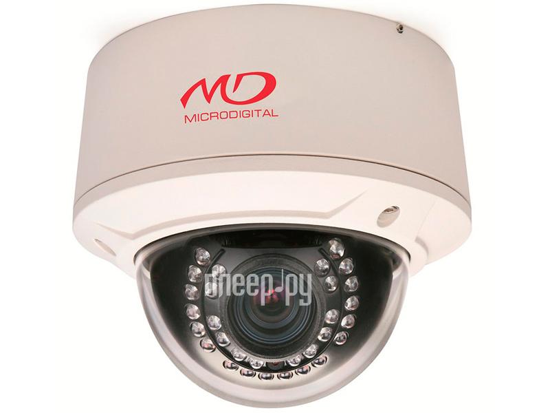 IP камера MicroDigital MDC-N8090WDN-30H