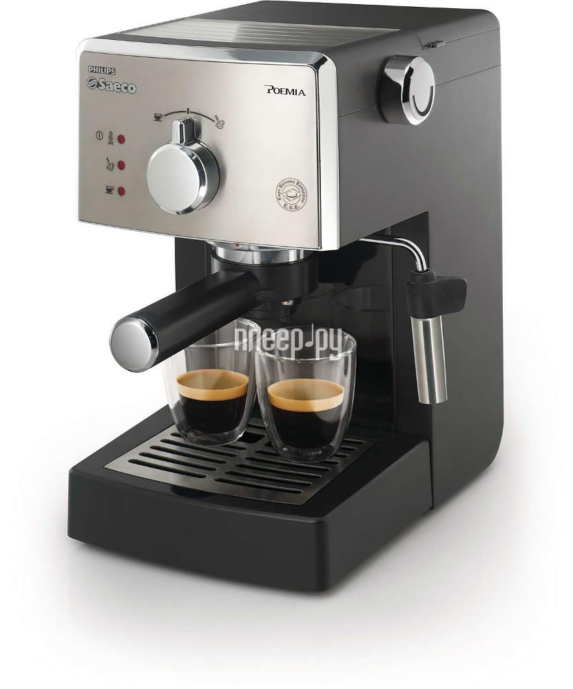 Кофеварка Philips Saeco HD 8325
