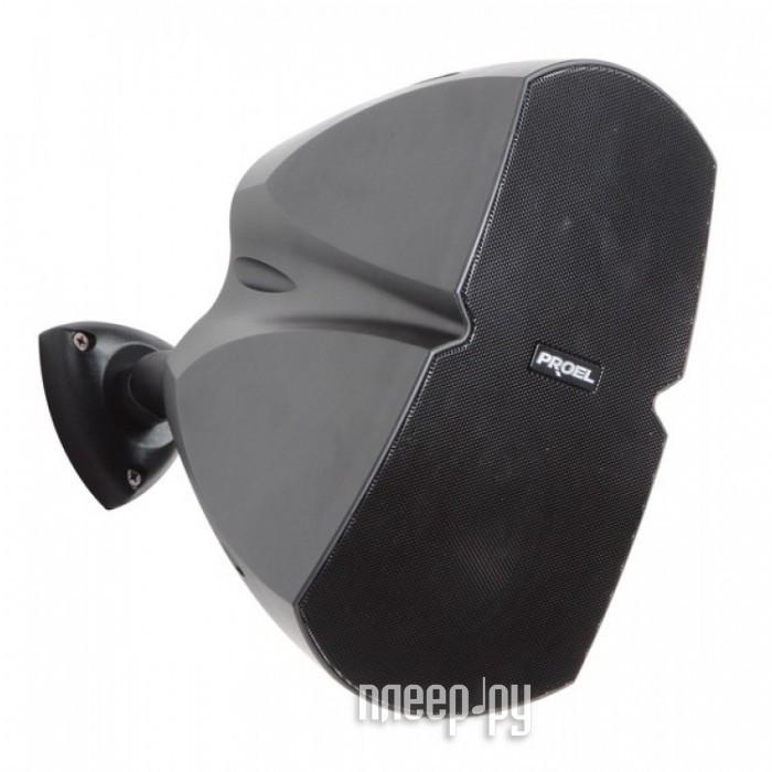Встраиваемая акустика Proel X50TB Black