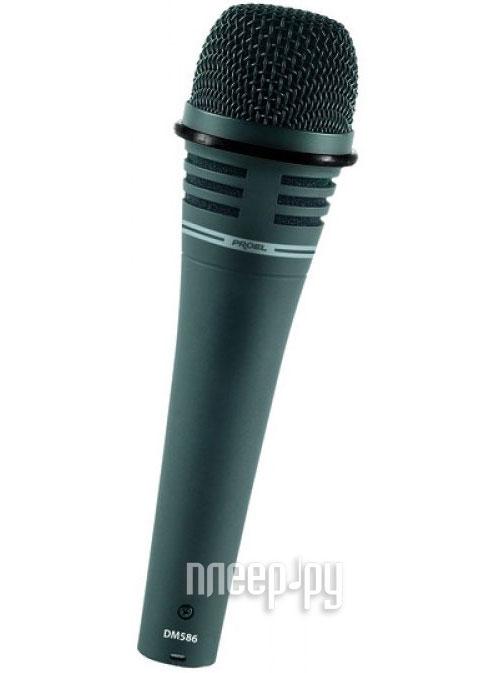 Микрофон Proel DM586