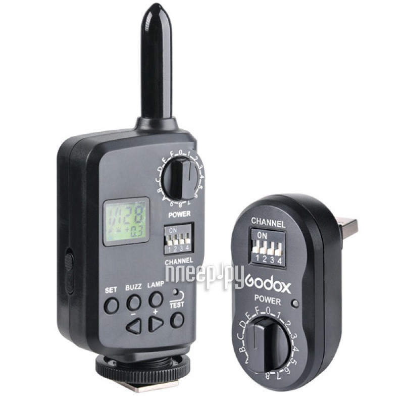 Радиосинхронизатор Godox FT-16 GOFT16