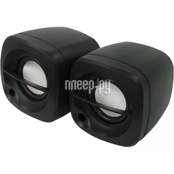 Колонки Oxion OSP005 Black