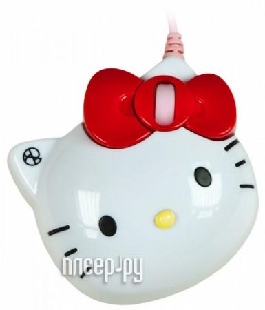 Мышь CBR MF 500 Kitty  Pleer.ru  251.000