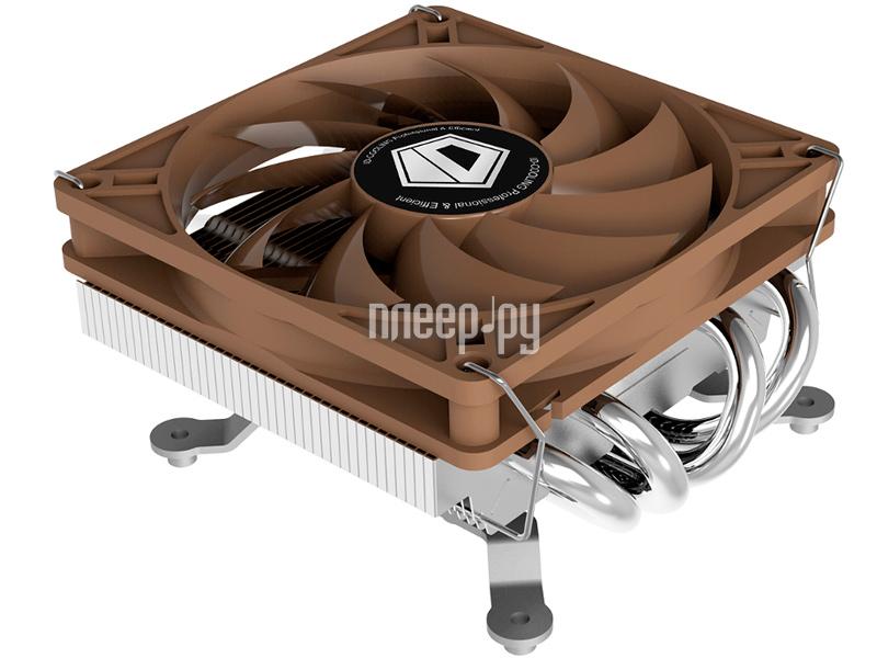 Кулер ID-Cooling IS-40V3 (Intel LGA1151/1150/1155/1156/AMD FM2+/FM2/FM1/AM3+/AM3/AM2+/AM2)
