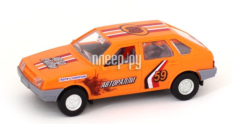 Машина Авто по-Русски Авторалли 11302АПР