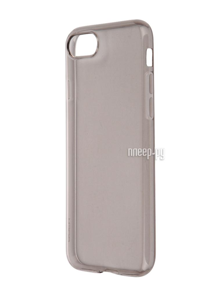 Аксессуар Чехол G-Case Slim Premium для APPLE iPhone X Black GG-903