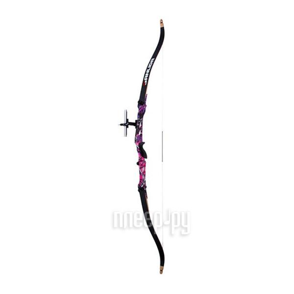 Лук Jandao C1 C1-BL-PH-70/26 Black-Purple - классический