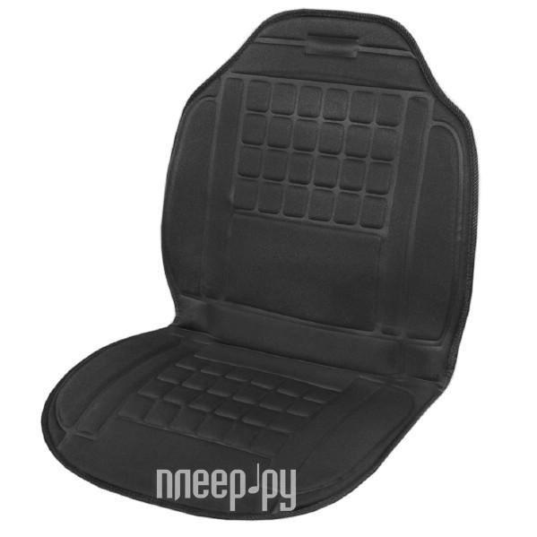 Подогрев сиденья SKYWAY 12V 98x52cm 2.5A-3A Black S02201027