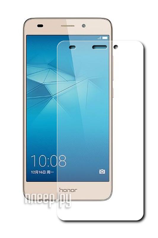 Аксессуар Защитное стекло Huawei Honor 5C Zibelino TG 0.33mm 2.5D ZTG-HUA-HNR-5C