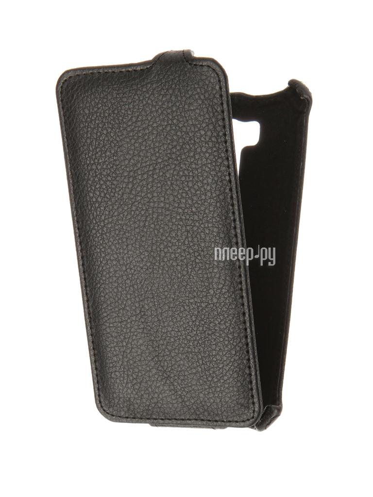 Аксессуар Чехол ASUS ZenFone Go TV G550KL Zibelino Classico ZCL-ASU-G550KL-BLK