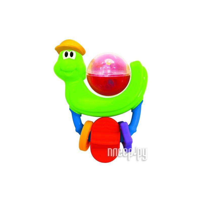 Игрушка Kiddieland Забавная улитка KID 049528