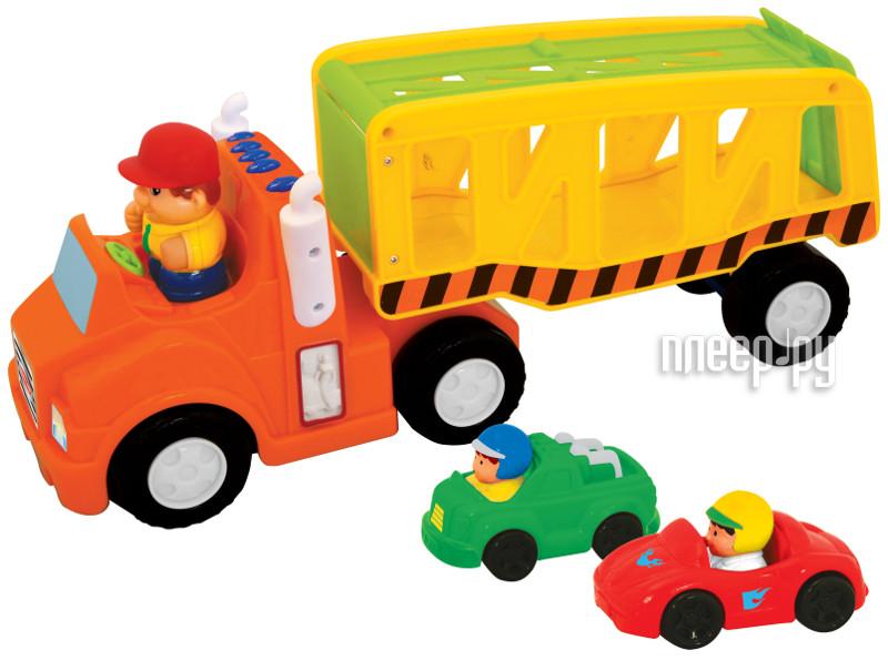 Машина Kiddieland Автоперевозчик KID 046441