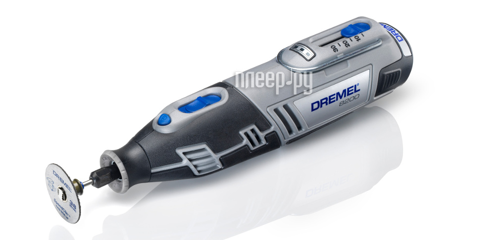 Гравер Dremel 8200-5/65 F0138200KR