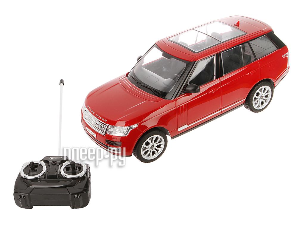 Радиоуправляемая игрушка Hoffmann Land Rover Range Rover 1:16 47948