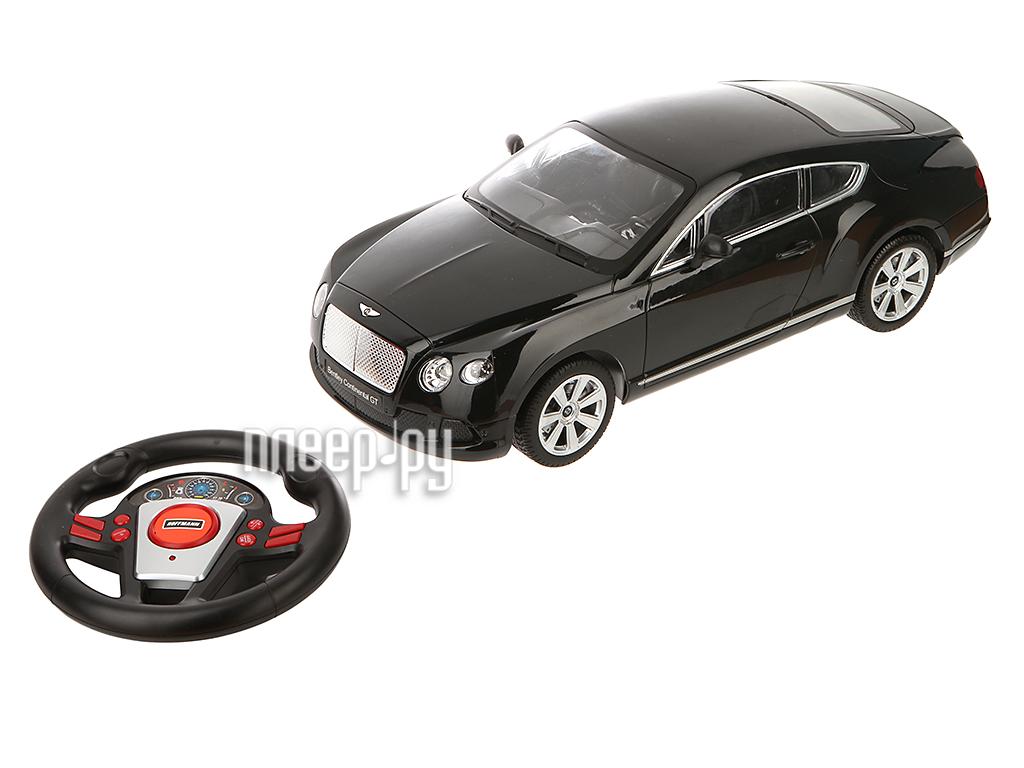 Радиоуправляемая игрушка Hoffmann Bentley Continental GT W12 1:16 47951