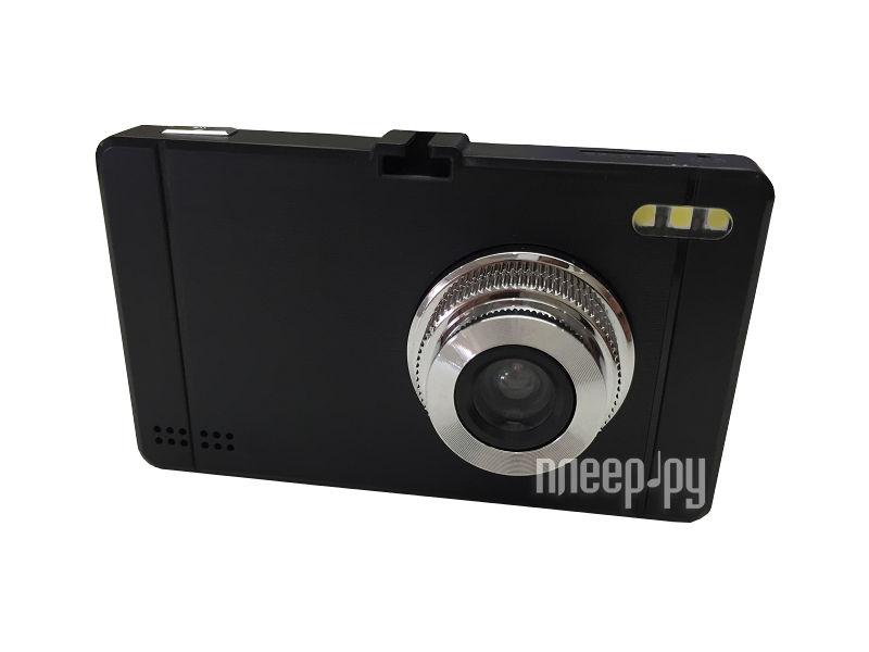 Видеорегистратор AVS VR-165HD A78556S