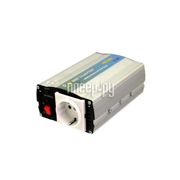 Автоинвертор Mega Electric S-32009 (150W) с 12В на 220В
