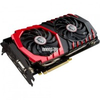 Видеокарта MSI GeForce GTX 1060 1531Mhz PCI-E 3.0 3072Mb 8008Mhz 192 bit DVI HDMI HDCP GTX 1060 GAMING 3G