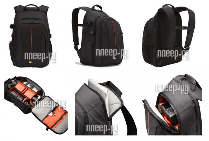 Рюкзак Case Logic DCB-309K Black