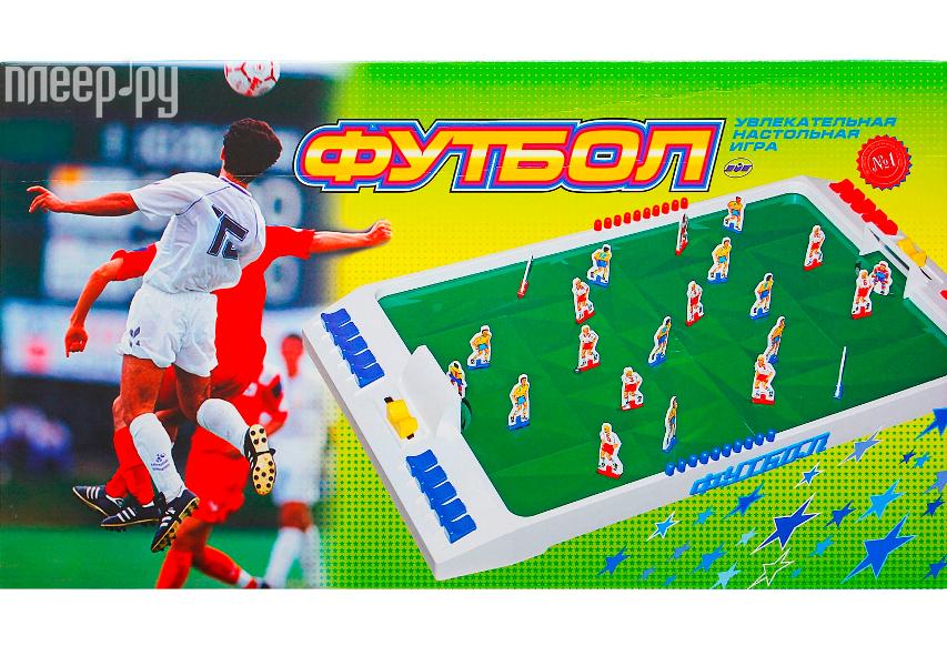 Настольная игра ОмЗЭТ Футбол 480754 за 940 рублей