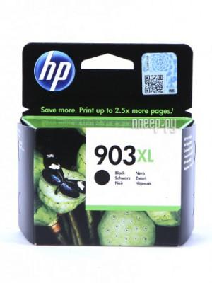 Купить Картридж HP 903XL T6M15AE Black для OfficeJet Pro 6960