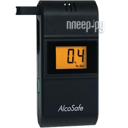Алкотестер AlcoSafe KX-1200  Pleer.ru  607.000