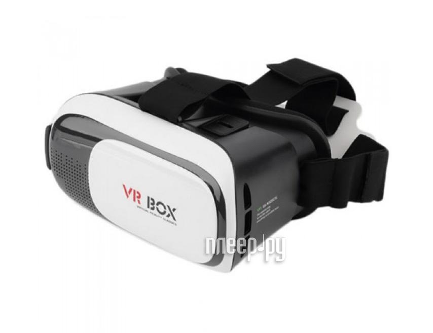 Очки виртуальной реальности GlobusGPS GL-VR1