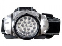 Фонарь UltraFlash LED5353 Metallic 10262