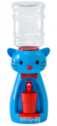 Кулер Vatten Kids Kitty со стаканчиком Blue 4906