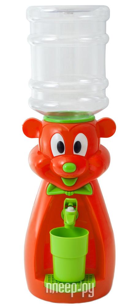 Кулер Vatten Kids Mouse со стаканчиком Orange 4914