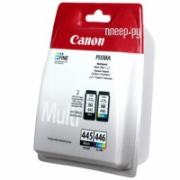 Картридж Canon PG-445/CL-446 MultiPack 8283B004