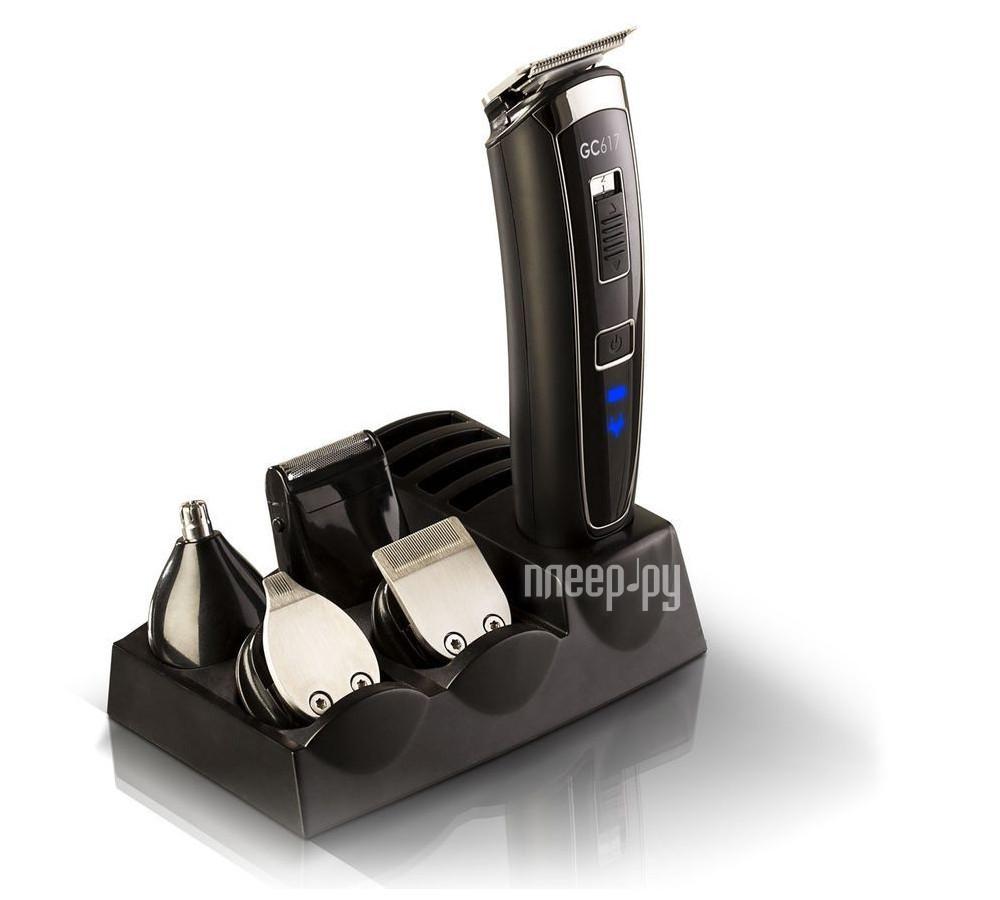 Машинка для стрижки волос GA.MA GC 617