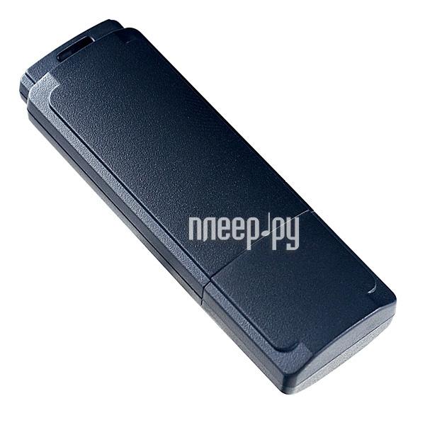 USB Flash Drive 64Gb - Perfeo C04 Black PF-C04B064