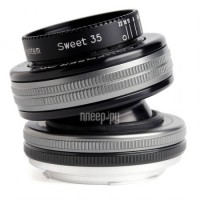 Объектив Lensbaby Composer Pro II w/Sweet 35 for Sony E LBCP235X 84638