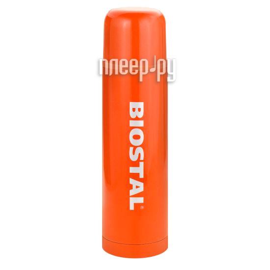 Термос Biostal 1L Orange NB-1000C-O за 624