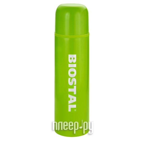 Термос Biostal 1L Green NB-1000C-G
