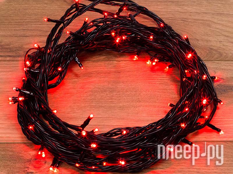 Гирлянда Neon-Night Твинкл Лайт Red 303-132 за 1055 рублей
