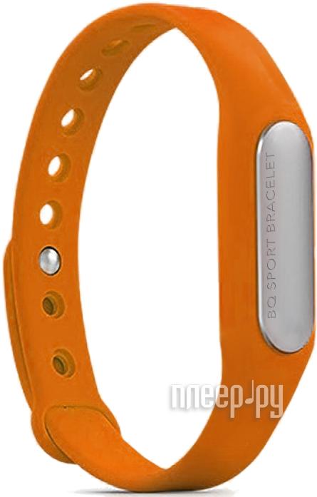 Умный браслет BQ BQ-W009 Orange