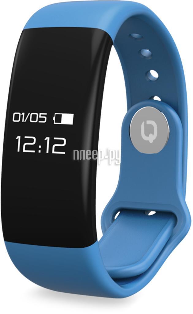 Умный браслет BQ BQ-W008 Blue