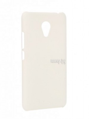 Купить Аксессуар Чехол Meizu M3S Mini Apres Hard White