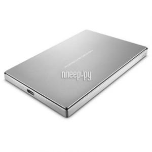 Купить Жесткий диск LaCie Porsche Design Mobile 2Tb STFD2000400