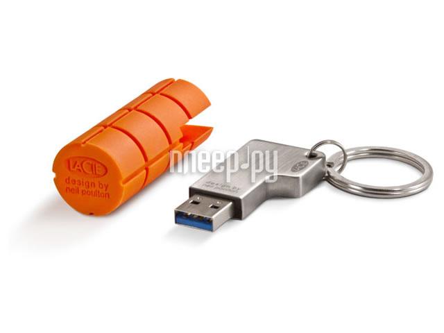 USB Flash Drive 32Gb - LaCie RuggedKey 9000147