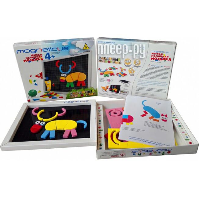 Настольная игра Magneticus Забавные животные МА-60