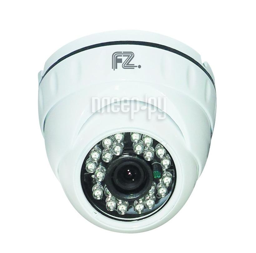 AHD камера FZ FZ-DIR24L за 1156 рублей