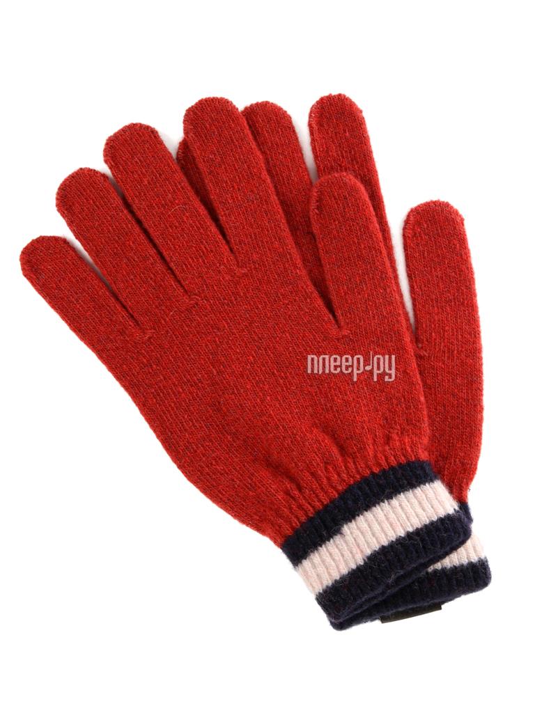 Теплые перчатки для сенсорных дисплеев iGloves V23 р.UNI Red-Navy