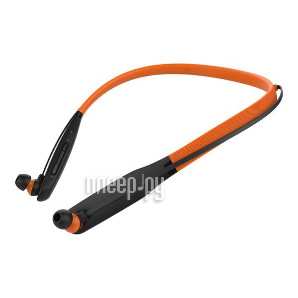 Гарнитура Motorola Verve Rider + Black-Orange