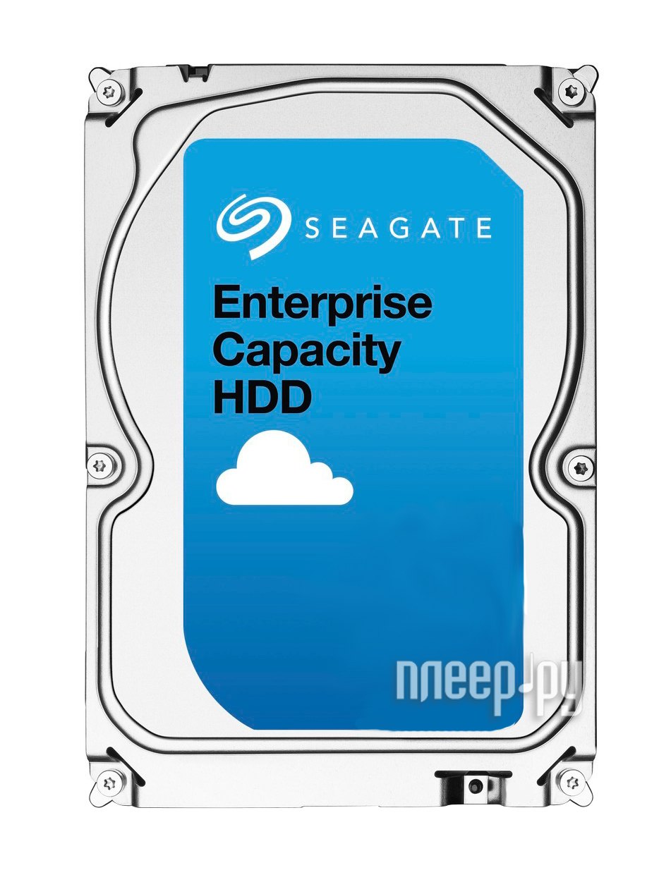 Жесткий диск 1Tb - Seagate Enterprise ST1000NM0045